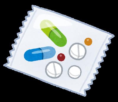 基本的なお薬の保管方法